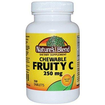 Vitamin C, Vitamin, Viatmins
