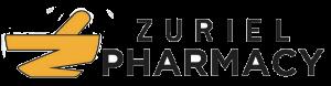 Zuriel logo change